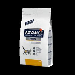 Advance (вет. корма) - Сухой корм для кошек при почечной недостаточности Renal Failure - фото 14681