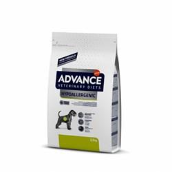 Advance (вет. корма) - Гипоаллергенный сухой корм для собак с проблемами ЖКТ и пищевыми аллергиями Hypo Allergenic - фото 14909