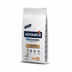 Advance - Сухой корм для лабрадоров - фото 15051
