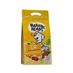 """Barking Heads - Сухой корм для собак с избыточным весом """"Худеющий толстячок"""" (с курицей и рисом) Fat Dog Slim - фото 18493"""