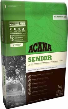 Acana Heritage - Сухой корм для собак всех пород старше 7 лет Senior Dog - фото 5033