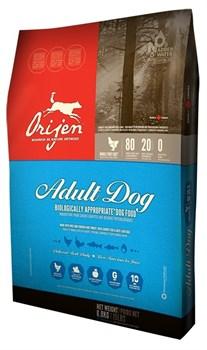 Orijen - Сухой беззерновой корм для взрослых собак всех пород Adult - фото 5039
