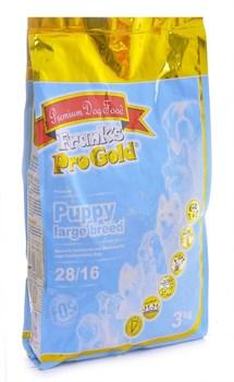 "Frank's ProGold - Сухой корм для щенков крупных пород ""Курица по-королевски"" Puppy Large Breed - фото 5160"