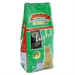 Frank's ProGold - Сухой корм для кошек, склонных к полноте Light - фото 5165