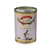 """Frank's ProGold - Консервы для кошек """"Кролик по домашнему"""" Home made rabbit Adult Cat Recipe - фото 5170"""