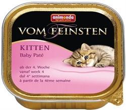 Animonda - Паштет для котят Vom Feinsten Kitten Baby-Pate - фото 5273