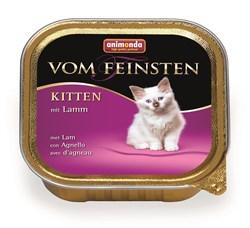 Animonda - Консервы для котят (с ягнёнком) Vom Feinsten Kitten - фото 5283