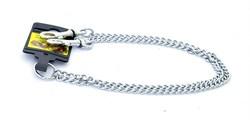 Benelux - Двойная цепь 2 мм / 90 см - фото 5401