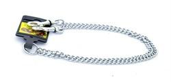 Benelux - Двойная цепь 3.0мм/90см - фото 5402