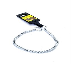 Benelux - Ошейник 2.5мм/45см Choke collar - фото 5552