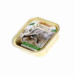 Mr. Stuzzy - Консервы для кошек (с телятиной и морковью) - фото 6067