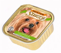 Mr. Stuzzy - Консервы для собак (с кроликом) - фото 6069