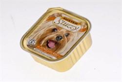 Mr. Stuzzy - Консервы для собак (с ягненком и рисом) - фото 6073