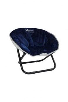 "Papillon - Стул ""VIP ложе"", 50*50*40см, темно-синий (Relax chair Dark blue) - фото 6117"