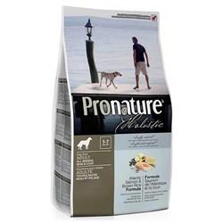 Pronature Holistic - Сухой корм для собак, для кожи и шерсти (лосось с рисом) - фото 6125
