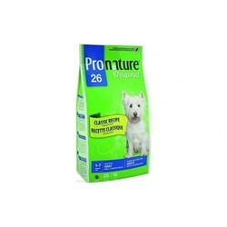 Pronature Original - Пронатюр 26 сухой корм для собак мелких и средних пород (цыпленок) - фото 6140