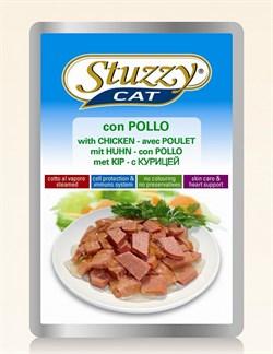 Stuzzy - Консервы для кошек (с курицей) - фото 6182