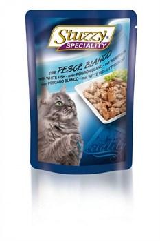Stuzzy - Консервы для кошек (с треской) Speciality Cat - фото 6187