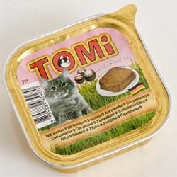 Tomi - Консервы для кошек (с креветками) - фото 6228
