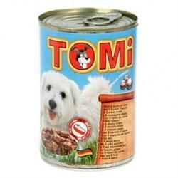 Tomi - Консервы для собак (5 видов мяса) - фото 6233