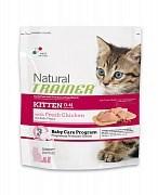 Trainer - Сухой корм для котят Natural Kitten - фото 6300