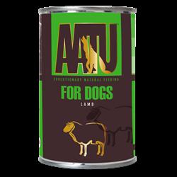 AATU - Консервы для собак (с ягненком) LAMB - фото 6432