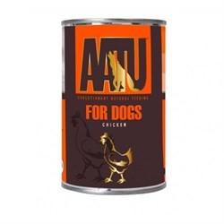 AATU - Консервы для собак (курица) CHICKEN - фото 6436