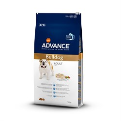 Advance - Сухой корм для бульдогов - фото 6483