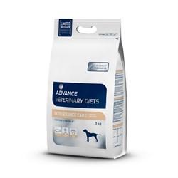 Advance (вет. корма) - Сухой корм для собак с пищевой непереносимостью (ограниченное содержание антигенов) Intolerance (Limited Antigen) - фото 6517