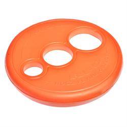 Rogz - Игрушка-фрисби RFO (оранжевый) ROGZ FLYING OBJECT - фото 7284