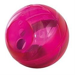 Rogz - Игрушка-кормушка для собак (розовый) TUMBLER - фото 7389