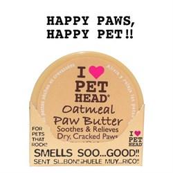 Pet Head - Масло для потрескавшихся лап с маслами ши, овсянки, жожоба, кокоса, оливок и алоэ вера - фото 7591