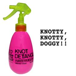 Pet Head - Спрей для собак, для распутывания колтунов (арбузный), без сульфатов и парабенов - фото 7594