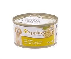Applaws - Консервы для щенков (с курицей) Chicken for Puppies - фото 8034