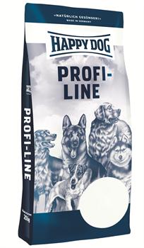 Happy Dog - Сухой корм для щенков крупных пород (с ягненком и рисом) Profi-Linie Puppy Maxi - фото 8583