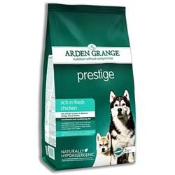 "Arden Grange - Сухой корм для взрослых собак ""Престиж"" Adult Dog Prestige - фото 8722"