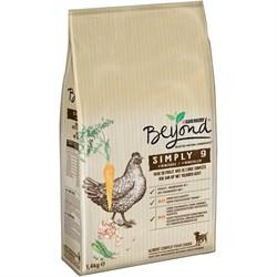 Purina Beyond - Сухой корм для взрослых собак всех пород (курица с цельным ячменем) - фото 8973