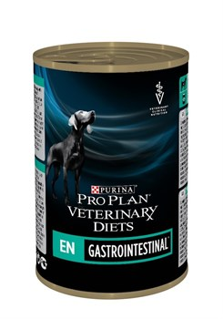 Purina Pro Plan - Влажный корм для собак при расстройствах пищеварения Veterinary diets EN - фото 9144