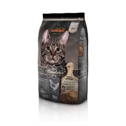 Leonardo - Сухой корм для взрослых кошек 32/16 Adult Complete - фото 9381