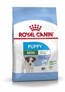 Royal Canin - Сухой корм для юниоров мелких пород MINI JUNIOR - фото 9441