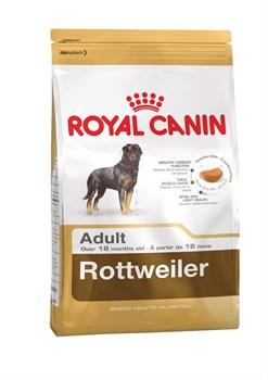 Royal Canin - Сухой корм для собак породы ротвейлер - фото 9467