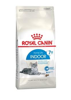 Royal Canin - Сухой корм для пожилых кошек INDOOR 7+ - фото 9513