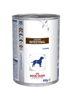 Royal Canin (вет. диета) - Влажный корм для собак при нарушении пищеварения GASTRO INTESTINAL - фото 9556