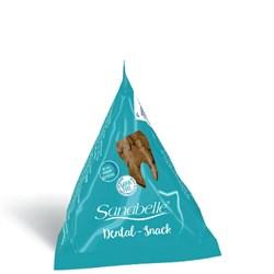 Sanabelle - Лакомство для кошек Dental Snack - фото 9681