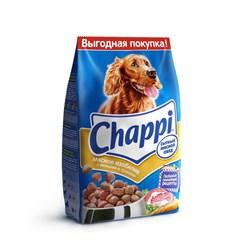 """Chappi - Сухой корм для собак """"Мясное изобилие"""" - фото 9794"""