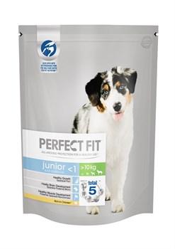 Perfect Fit - Сухой корм для щенков средних и крупных пород (с курицей) - фото 9978