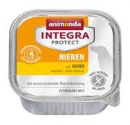 Animonda Integra - Консервы Renal для собак при ХПН (с курицей)