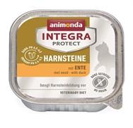 Animonda Integra - Консервы Urinary для кошек при МКБ (c уткой)