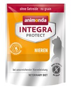 Animonda Integra - Сухой корм Renal для кошек при ХПН