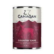 Canagan - Консервы для взрослых собак всех пород (дичь) Country Game